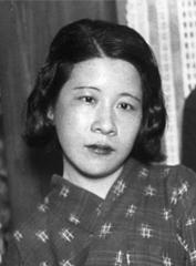 Fumiko Hayashi