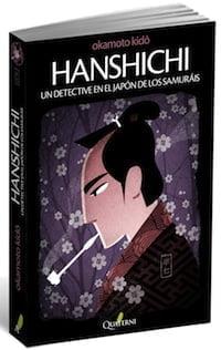 Hanshichi, un detective en el Japón de los samuráis