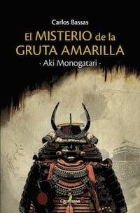 Presentación de AKI MONOGATARI en Librería Gigamesh