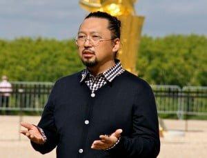 Takashi_Murakami_at_Versailles_Sept._2010_(1)