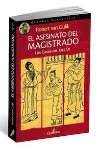 El asesinato del Magistrado. Los casos del Juez Di