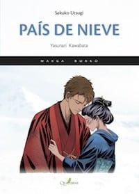 PAÍS DE NIEVE manga